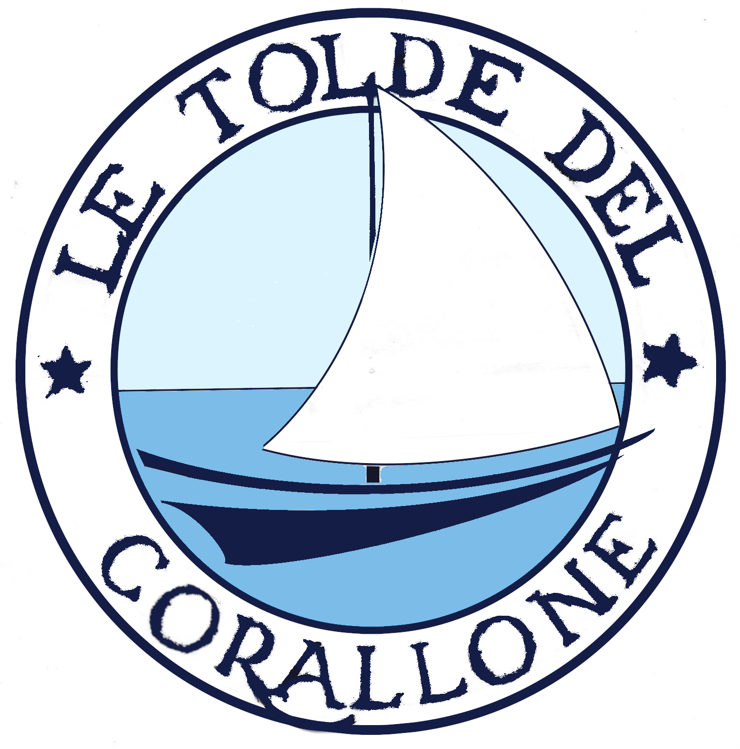 Le tolde del Corallone Tropea | LUXURY ONBOARD ACCOMODATION