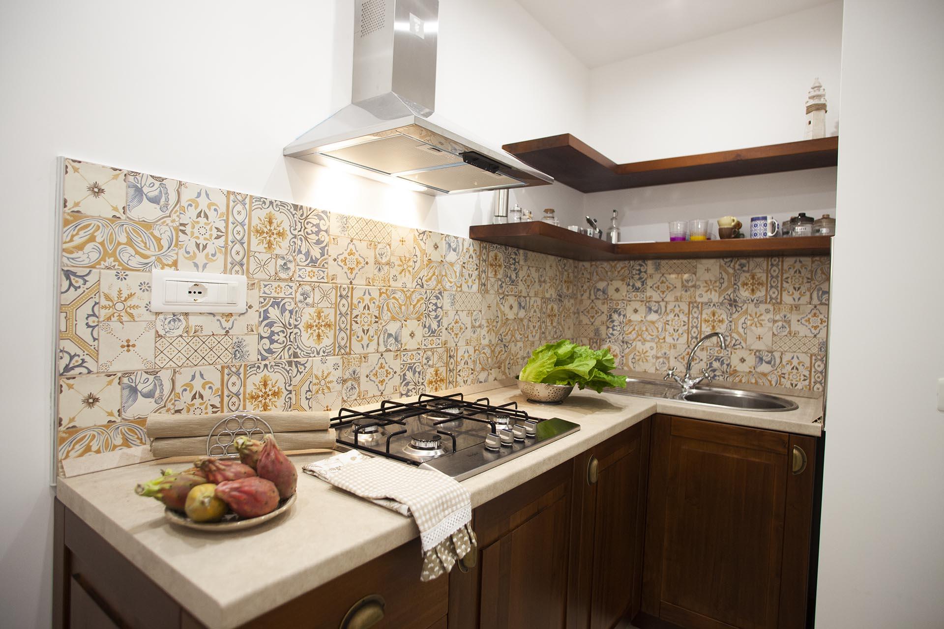 La Nina cucina