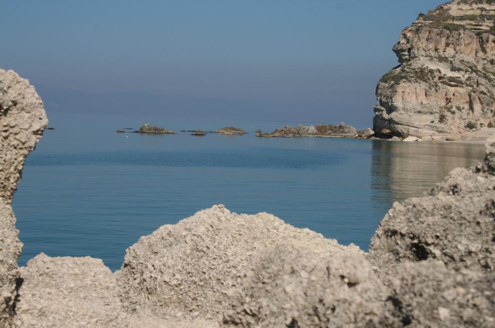 Tour coast to coast Tropea Capo Vaticano